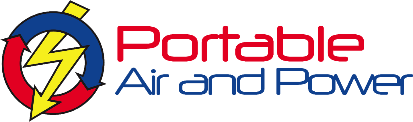 Portable Air and Power | Equipment Rental Company logo