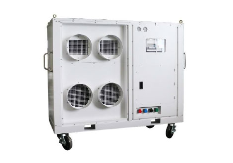 12 ton package AC