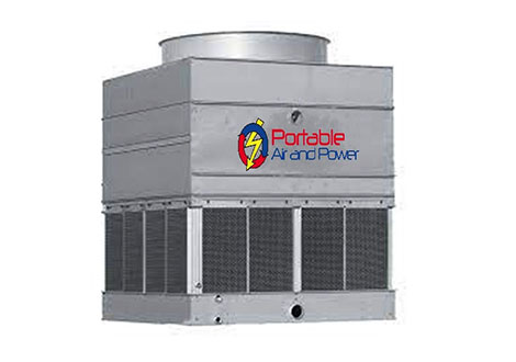 400 ton cooling tower